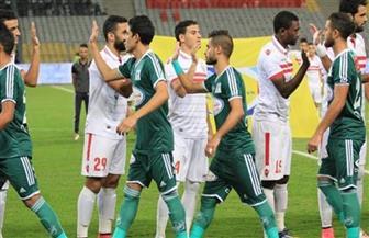 """المصري يتغلب على بني عبيد بـ """"هاتريك"""" جمعة.. ويصعد لمواجهة دجلة بالكأس"""