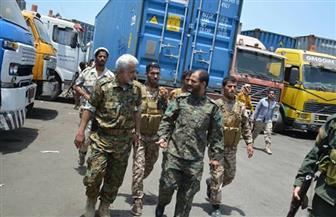 التحالف العربي باليمن يسمح بإعادة فتح ميناء عدن