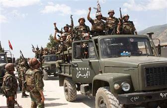 """القوات السورية تحقق تقدما في إدلب وتسيطر على طريق """"دمشق ـ حلب"""" الدولي"""