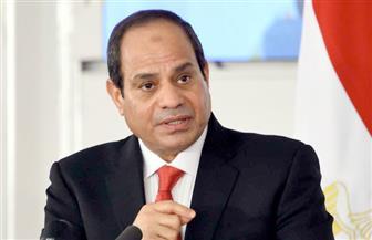 الرئيس السيسي: كل الأزمات التي ترتبت على تحرير سعر الصرف تم حلها.. واصطفاف المصريين التحدي الحقيقي