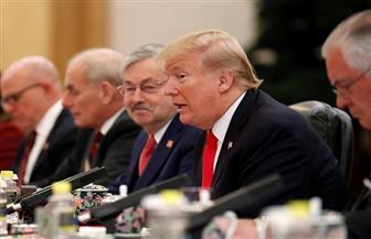 """ترامب للرئيس الصيني: واثق من """"وجود حل"""" لأزمة كوريا الشمالية"""