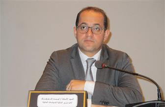 نائب وزير المالية: الدين المصري بالنطاق الآمن.. ونستهدف وصوله لـ77.5% من الناتج المحلي في 2022