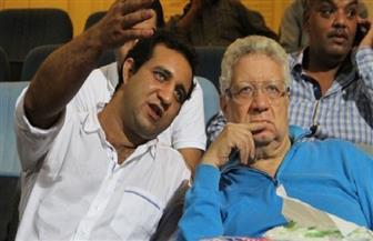 """""""منصور"""": الزمالك يصرف معاشات شهرية لقدامى اللاعبين والراحلين"""