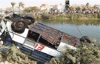 مقتل وإصابة 93 شخصًا إثر سقوط حافلة ركاب من أعلى كوبري في باكستان