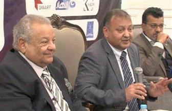رئيس اتحاد الإذاعات العربية: لابد من وجود إستراتيجية موحدة  للتصدي لظاهرة الإرهاب | صور