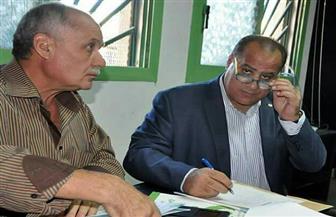 انسحاب أحد المرشحين على منصب نائب الرئيس بانتخابات النادي المصري