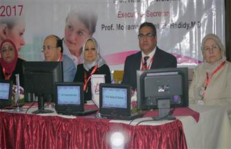 افتتاح فعاليات المؤتمر الدولي السادس لقسم الطب النفسي بطب المنصورة