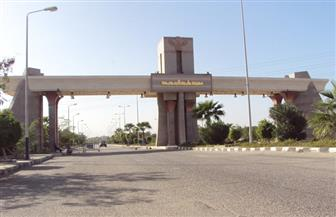 بدء تسليم 656 قطعة أرض بمدينة طيبة بالأقصر