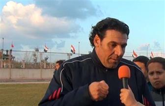 أبو العينين شحاتة يعلن تشكيلة المنيا لمواجهة الزمالك بالكأس