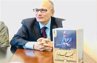 """عبدالعزيز: في """"ليالي شِبرد"""" نجيب محفوظ قال """"يوسف إدريس لا يستحق نوبل وتكفيه جائزة صدام حسين""""   صور"""