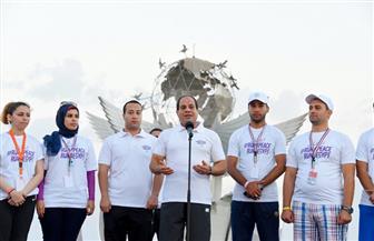 """النائب خالد عبدالعزيز: منتدى """"شباب العالم"""" نجح في تحقيق رسالته"""
