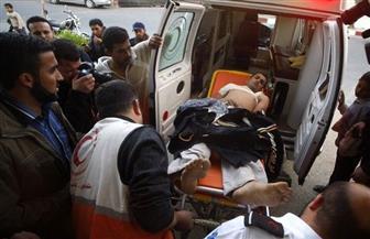 إصابة شاب فلسطيني خلال هجوم مستوطنين يهود على بلدة قصرة جنوب نابلس