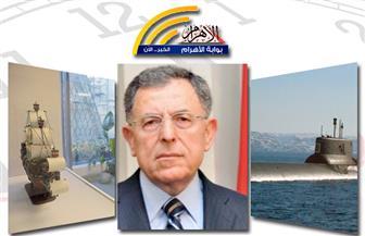 هجوم مستوطنين يهود.. إنقاذ طاقم غواصة.. وجه لبنان الثقافي.. معرض لسجناء جوانتانامو بنشرة التاسعة