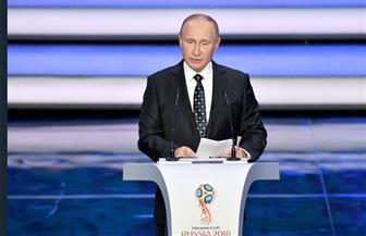 قرعة المونديال .. روسيا على رأس المجموعة الأولى .. و البرازيل فى الخامسة