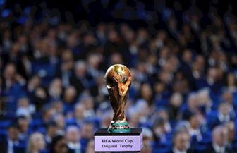 قرعة كأس العالم بين مجموعات متوسطة ونارية .. المونديال الأكثر إثارة منذ سنوات | صور