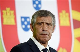 مدرب البرتغال يكشف تعليق حكم مباراة صربيا على هدف كريستيانو الملغي