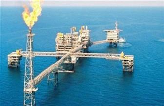 """""""البترول"""": التشغيل التجريبي لضخ الغاز من """"حقل ظهر"""" خلال أيام.. وما تم ضخه من """"الشبكة القومية"""""""