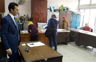 """إقبال ضعيف من الطلاب بماراثون الانتخابات بجامعة عين شمس.. وتنازلات بـ""""الآداب"""""""