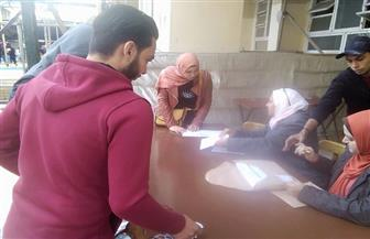 1393 مرشحًا يتنافسون بانتخابات اتحاد طلاب جامعة الإسكندرية | صور