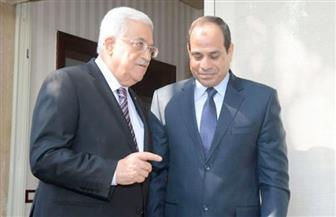 الرئيس السيسي يدعو نظيره الفلسطيني لعقد قمة ثنائية غدًا بالقاهرة للتشاور