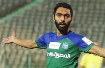 رئيس المقاصة يكشف عن موقفه من بيع حسين الشحات للأهلي