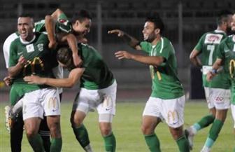 """هشام الفلال حكمًا للقاء الأسيوطي والاتحاد السكندري في""""كأس مصر"""""""