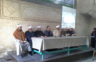 وزارة الري تطلق قافلة لتوعية رجال الدين بالتحديات المائية في 3 محافظات بالصعيد