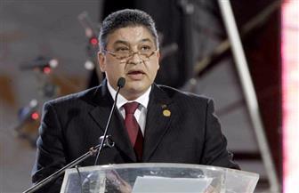 أيمن عبد الوهاب: مصر ستنظم حدثا تاريخيا بأول ألعاب إفريقية للأوليمبياد الخاص