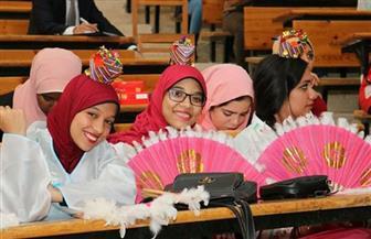 جامعة أسوان تحتفل باليوم الثقافي الكوري | صور