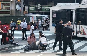 مرصد الإفتاء يدين حادث مانهاتن ويؤكد: لا أحد بمنأى عن الإرهاب