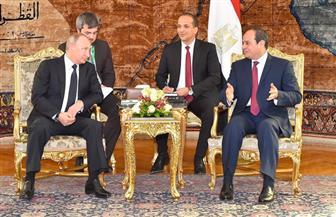 خبراء: مصر جاهزة لعودة السياحة الروسية بداية العام الجديد