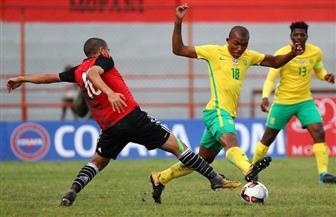 المنتخب الوطني للشباب يخسر 2 /1 أمام جنوب إفريقيا