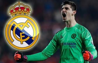 ريال مدريد يفاضل بين أفضل حارسين فى العالم