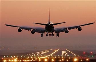 هبوط طائرة يشتبه أنها تحمل مخدرات على طريق سريع جنوبي المكسيك