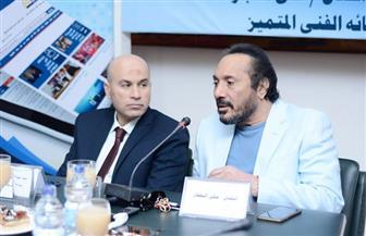 """رئيس تحرير """"بوابة الأهرام"""": علي الحجار مرادف للفن الحقيقي بكل معانيه وأعماقه"""