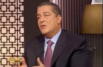 """ياسين منصور: بروتوكول إعادة إعمار القرى الأشد فقرا من منطلق """"رد الجميل لمصر"""""""