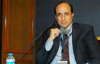 أحمد منير: اعتماد البنك المركزى عملة اليوان يشجع القطاع الخاص على إبرام الاتفاقيات