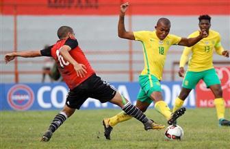 """منتخب الشباب يخسر أمام جنوب إفريقيا بهدف نظيف في نصف نهائي دورة """"كوسافا"""""""