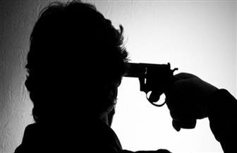 انتحار ضابط شرطة برصاص مسدسه الميري بالمنوفية