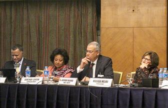 القاهرة تحتضن أول اجتماع اللجنة الوطنية المصرية التابع للآلية الإفريقية لمراجعة النظراء