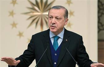 أردوغان يطالب أمريكا بالتراجع عن قرارها.. وإسرائيل بإيقاف الاستيطان