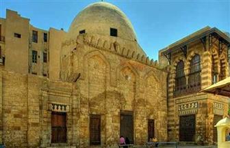 التخت الشرقي ومحمد الطوخي في صالون المقامات بقصر بشتاك غدًا