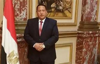 """أشرف جمال: عقوبات مغلظة بقانون """"حماية المستهلك"""" بعد إقراره بـ""""اقتصادية البرلمان"""""""