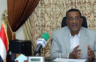 السودان وأمريكا يبحثان تطورات عملية السلام في دارفور وجنوب كردفان والنيل الأزرق