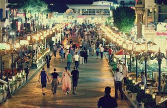 """أمين عام منظمة السياحة العالمية لـ""""بوابة الأهرام"""": مصر بحاجة لمزيد من الشركات الأجنبية"""