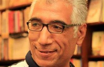 """عمرو العادلي لـ""""بوابة الأهرام"""": """"المصباح والزجاجة"""" رواية تدعو الطفل لتقبل الآخر ونبذ العنف"""