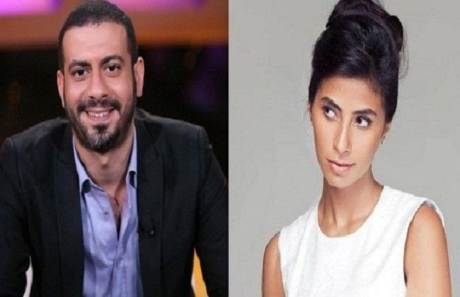 روبي ومحمد فراج