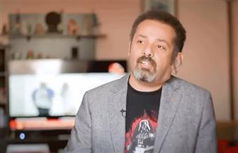تجديد حبس وائل عباس 15 يوما لاتهامه بنشر أخبار كاذبة