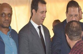 الزمالك: إسماعيل يوسف وأحمد مرتضى مسئولان عن ملف الكرة