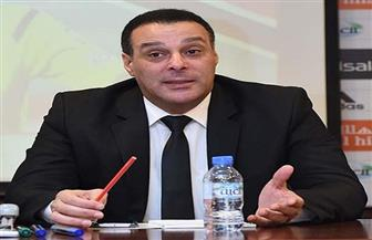 «فيفا» يختار عصام عبدالفتاح مشرفا لدورة حكام النخبة
